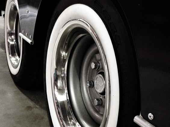 Retroliner Weisswand Reifen